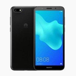 Huawei Y5 Lite (1GB, 16GB ROM) Android 8.1 Oreo Go, 8MP + 5MP Dual SIM, 5.45-Inch HD+, 4G Smartphone